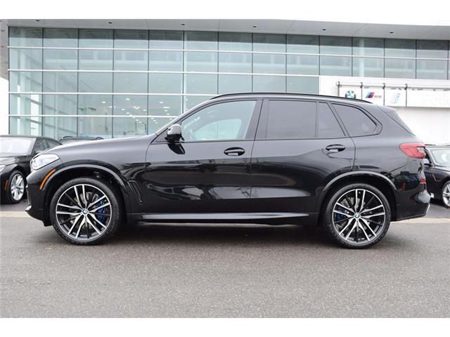2019 BMW X5 xDrive40i (Stk: 9K81257) in Brampton - Image 2 of 12