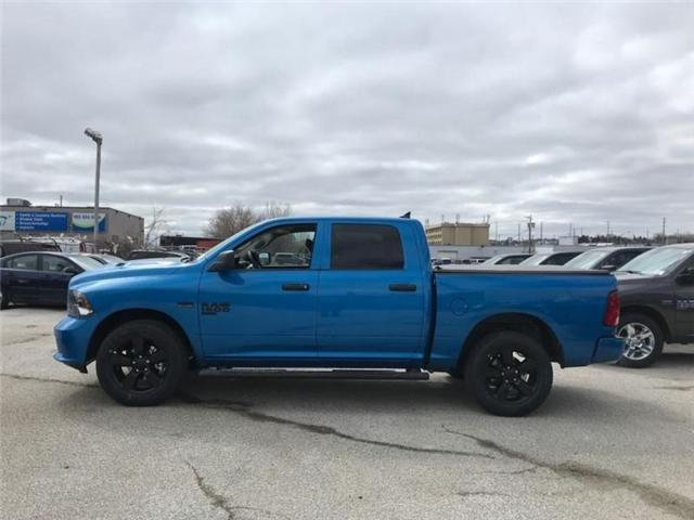 2019 RAM 1500 Classic ST (Stk: T18865) in Newmarket - Image 2 of 17