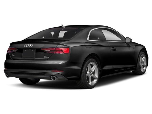 2019 Audi A5 45 Progressiv (Stk: N5201) in Calgary - Image 3 of 9