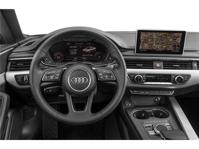 2019 Audi A5 45 Progressiv (Stk: N5201) in Calgary - Image 4 of 9