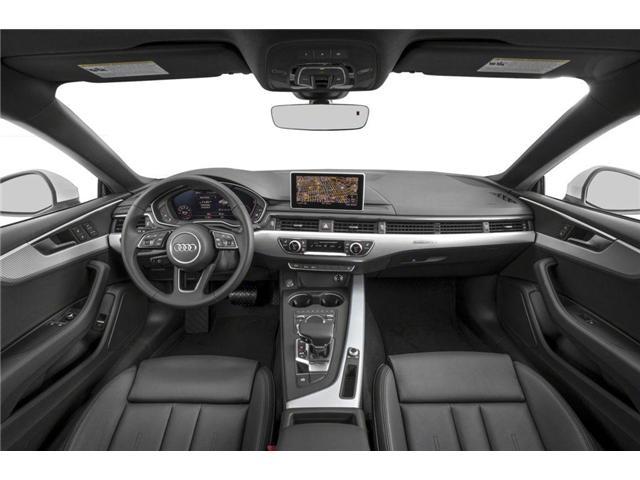 2019 Audi A5 45 Progressiv (Stk: N5201) in Calgary - Image 5 of 9
