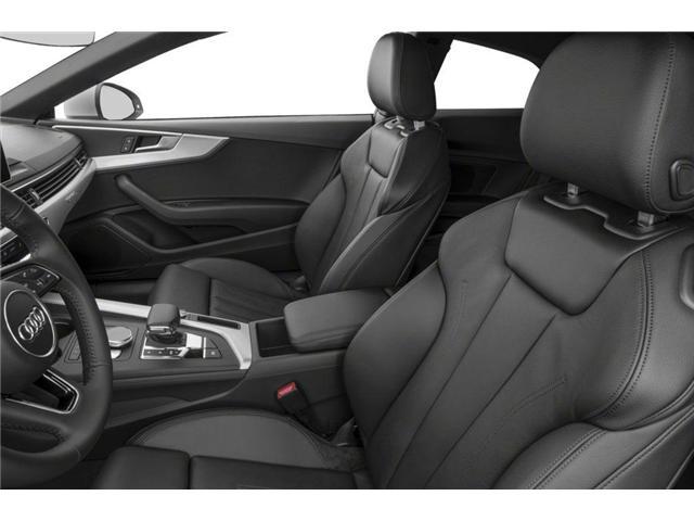 2019 Audi A5 45 Progressiv (Stk: N5201) in Calgary - Image 6 of 9