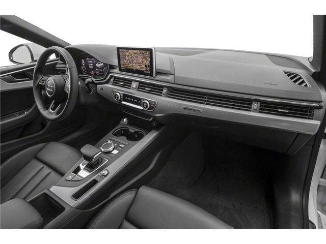 2019 Audi A5 45 Progressiv (Stk: N5201) in Calgary - Image 9 of 9
