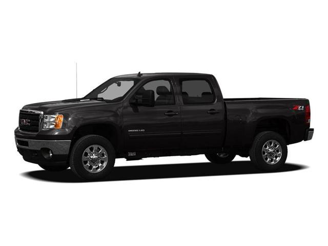 2011 GMC Sierra 2500HD SLT (Stk: 110718) in Brooks - Image 1 of 1