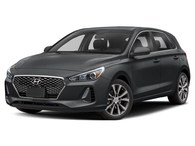 2019 Hyundai Elantra GT Preferred (Stk: KU102694) in Mississauga - Image 1 of 9