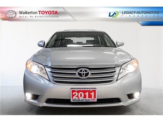 2011 Toyota Avalon XLS (Stk: 19002B) in Kincardine - Image 2 of 21