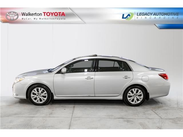 2011 Toyota Avalon XLS (Stk: 19002B) in Kincardine - Image 3 of 21