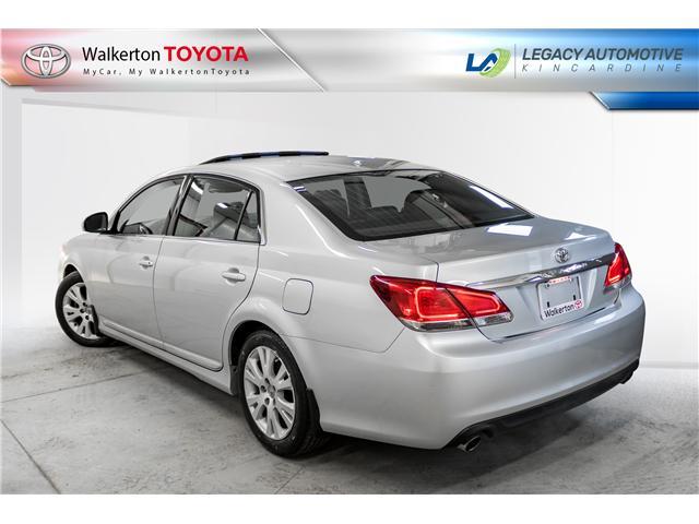 2011 Toyota Avalon XLS (Stk: 19002B) in Kincardine - Image 4 of 21