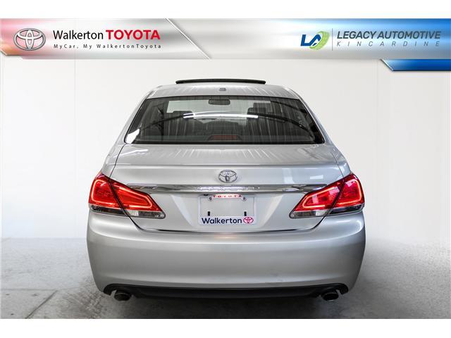 2011 Toyota Avalon XLS (Stk: 19002B) in Kincardine - Image 5 of 21