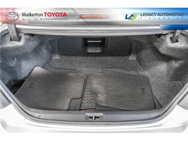 2011 Toyota Avalon XLS (Stk: 19002B) in Kincardine - Image 6 of 21