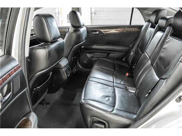 2011 Toyota Avalon XLS (Stk: 19002B) in Kincardine - Image 7 of 21