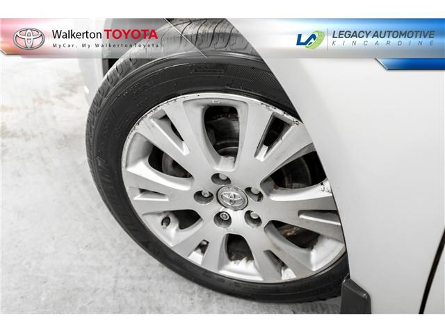 2011 Toyota Avalon XLS (Stk: 19002B) in Kincardine - Image 8 of 21