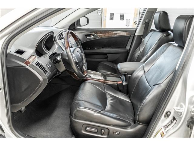 2011 Toyota Avalon XLS (Stk: 19002B) in Kincardine - Image 9 of 21