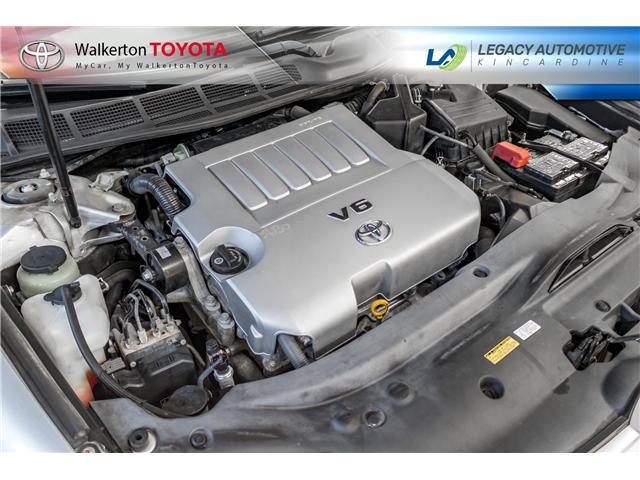 2011 Toyota Avalon XLS (Stk: 19002B) in Kincardine - Image 10 of 21