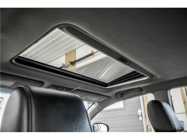 2011 Toyota Avalon XLS (Stk: 19002B) in Kincardine - Image 11 of 21