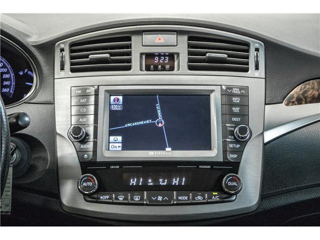 2011 Toyota Avalon XLS (Stk: 19002B) in Kincardine - Image 13 of 21