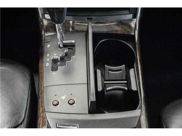2011 Toyota Avalon XLS (Stk: 19002B) in Kincardine - Image 14 of 21