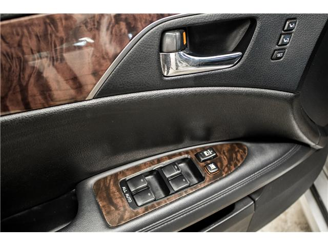 2011 Toyota Avalon XLS (Stk: 19002B) in Kincardine - Image 16 of 21