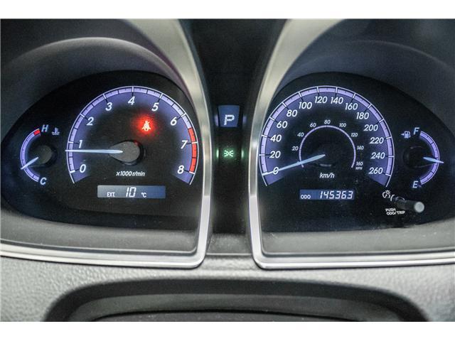 2011 Toyota Avalon XLS (Stk: 19002B) in Kincardine - Image 17 of 21