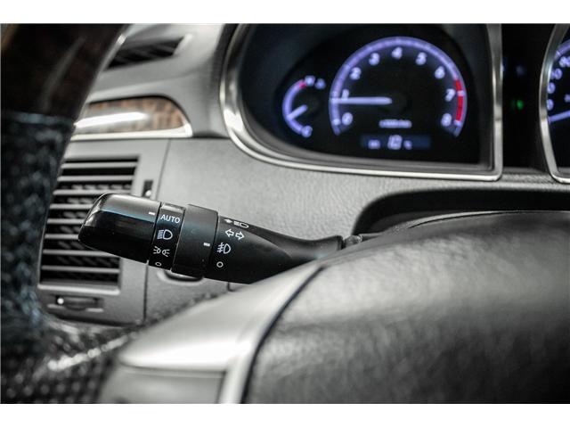 2011 Toyota Avalon XLS (Stk: 19002B) in Kincardine - Image 18 of 21