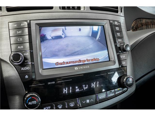 2011 Toyota Avalon XLS (Stk: 19002B) in Kincardine - Image 19 of 21