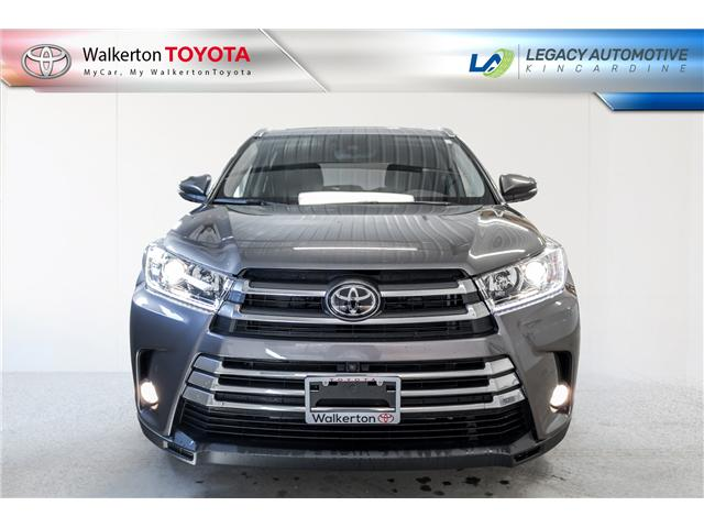 2018 Toyota Highlander Limited (Stk: 18485) in Walkerton - Image 2 of 24