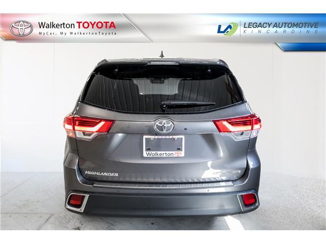 2018 Toyota Highlander Limited (Stk: 18485) in Walkerton - Image 5 of 24