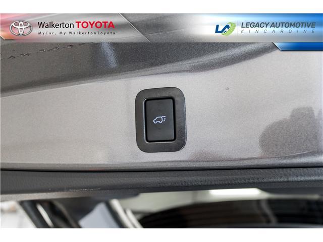 2018 Toyota Highlander Limited (Stk: 18485) in Walkerton - Image 7 of 24