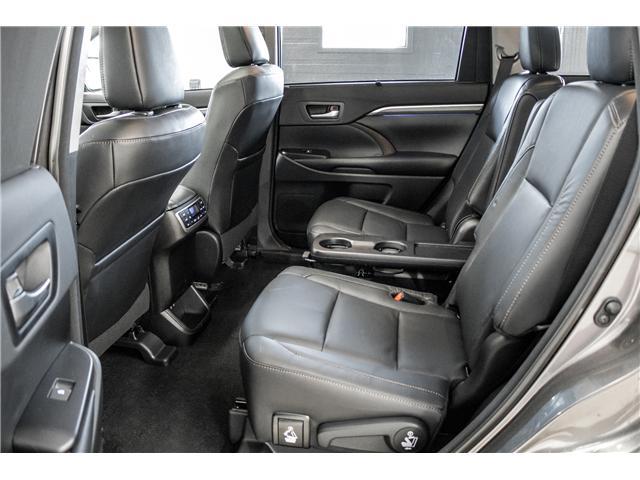 2018 Toyota Highlander Limited (Stk: 18485) in Walkerton - Image 8 of 24