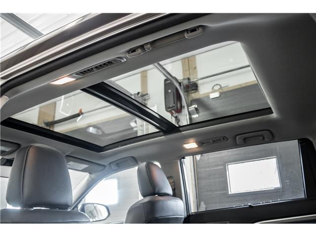 2018 Toyota Highlander Limited (Stk: 18485) in Walkerton - Image 9 of 24