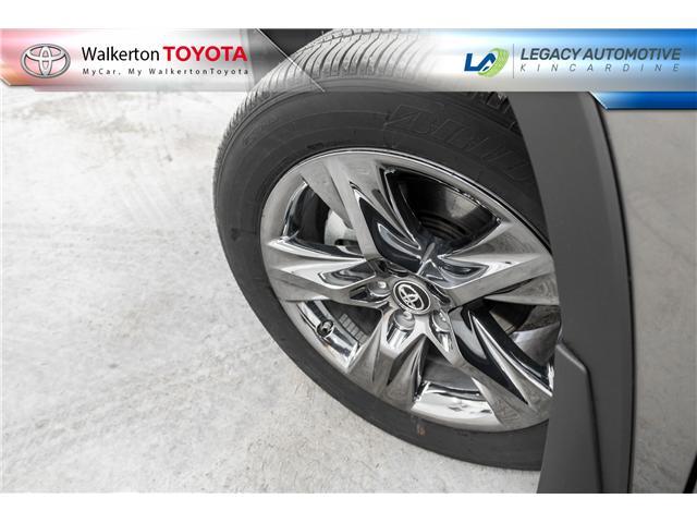 2018 Toyota Highlander Limited (Stk: 18485) in Walkerton - Image 10 of 24