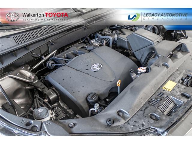 2018 Toyota Highlander Limited (Stk: 18485) in Walkerton - Image 11 of 24