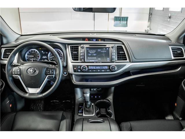 2018 Toyota Highlander Limited (Stk: 18485) in Walkerton - Image 13 of 24