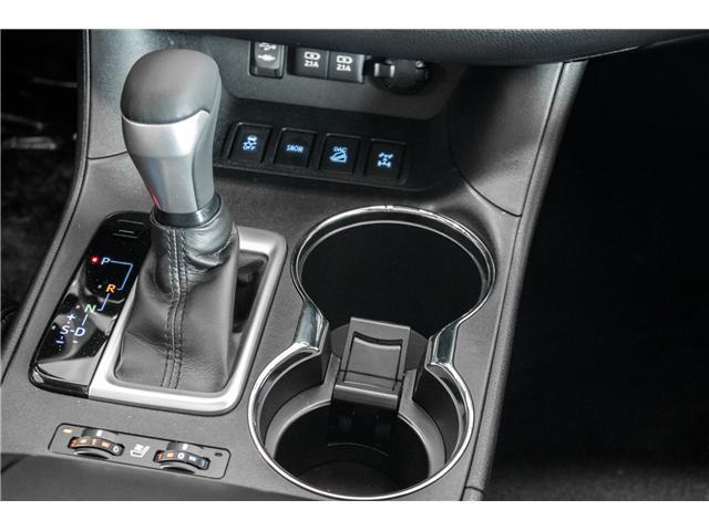 2018 Toyota Highlander Limited (Stk: 18485) in Walkerton - Image 15 of 24