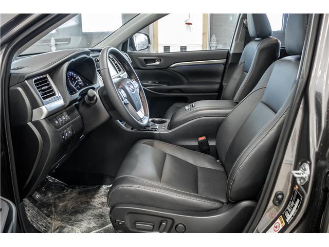 2018 Toyota Highlander Limited (Stk: 18485) in Walkerton - Image 17 of 24