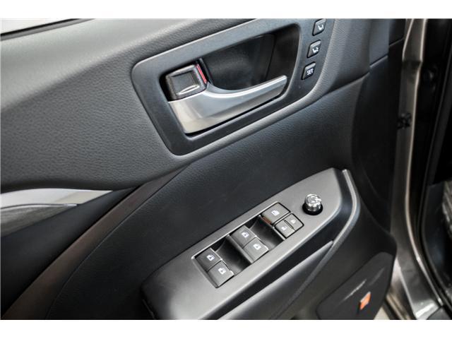 2018 Toyota Highlander Limited (Stk: 18485) in Walkerton - Image 18 of 24