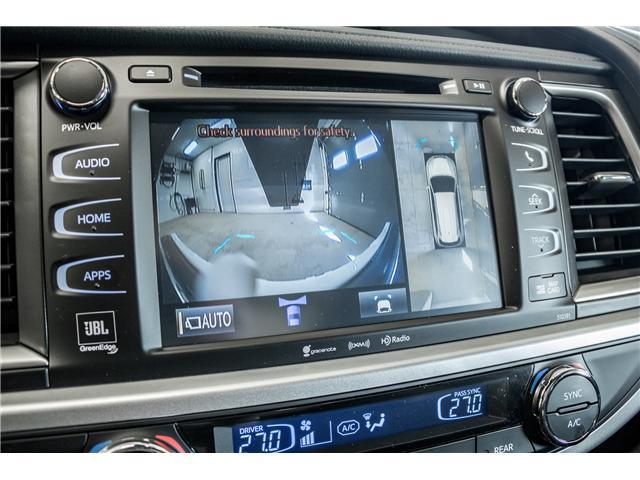 2018 Toyota Highlander Limited (Stk: 18485) in Walkerton - Image 23 of 24