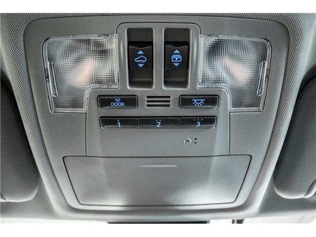 2018 Toyota Highlander Limited (Stk: 18485) in Walkerton - Image 24 of 24