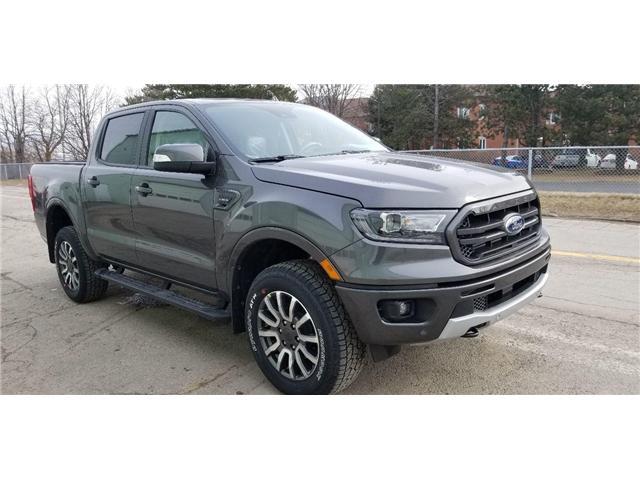 2019 Ford Ranger  (Stk: 19RG0775) in Unionville - Image 1 of 13