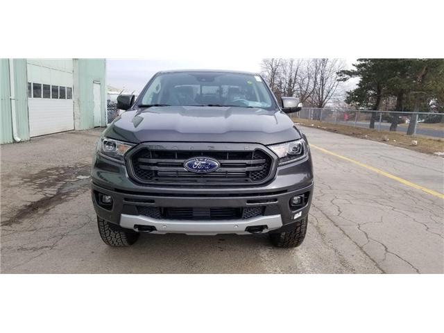 2019 Ford Ranger  (Stk: 19RG0775) in Unionville - Image 2 of 13