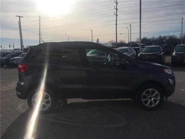 2019 Ford EcoSport SE (Stk: 19100) in Perth - Image 6 of 13