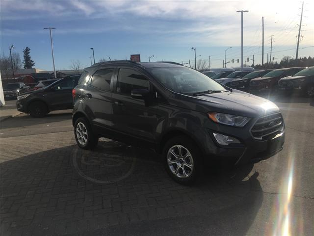 2019 Ford EcoSport SE (Stk: 19100) in Perth - Image 7 of 13