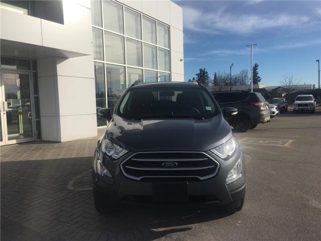 2019 Ford EcoSport SE (Stk: 19100) in Perth - Image 8 of 13