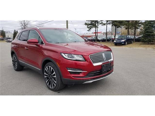 2019 Lincoln MKC Reserve (Stk: 19MC0079) in Unionville - Image 1 of 17