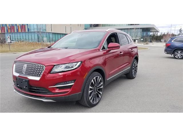 2019 Lincoln MKC Reserve (Stk: 19MC0079) in Unionville - Image 3 of 17