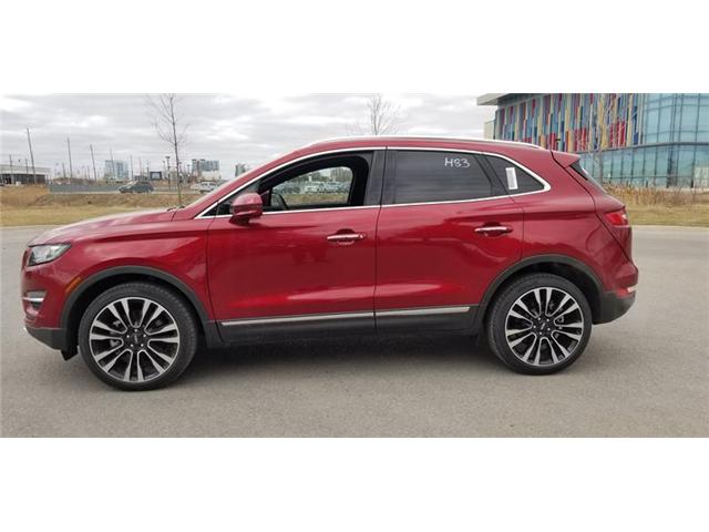 2019 Lincoln MKC Reserve (Stk: 19MC0079) in Unionville - Image 4 of 17