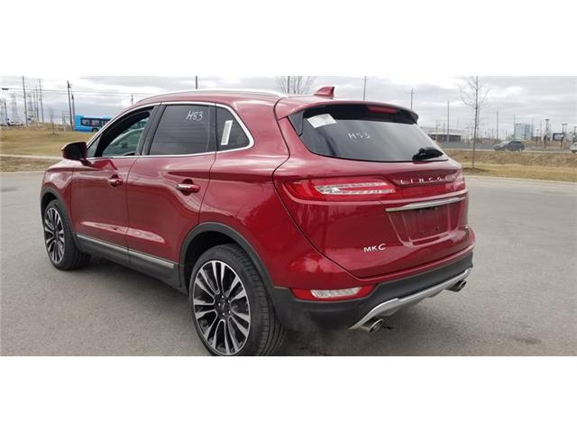 2019 Lincoln MKC Reserve (Stk: 19MC0079) in Unionville - Image 5 of 17