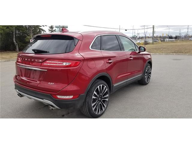 2019 Lincoln MKC Reserve (Stk: 19MC0079) in Unionville - Image 7 of 17