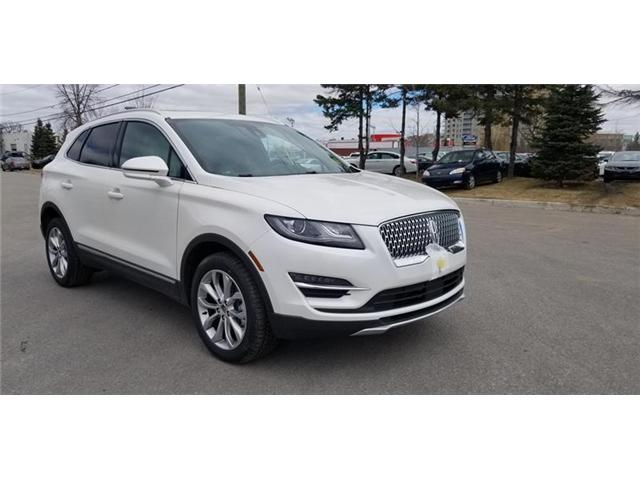 2019 Lincoln MKC Select (Stk: 19MC0521) in Unionville - Image 1 of 17