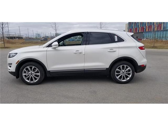 2019 Lincoln MKC Select (Stk: 19MC0521) in Unionville - Image 4 of 17